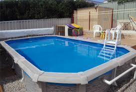above ground pools perth. Modren Ground SILVER  Classic Pools Inside Above Ground Perth O