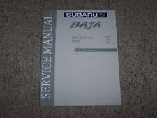 subaru baja 2005 subaru baja wiring diagrams system shop service repair manual sport turbo