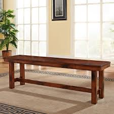 we furniture solid wood dark oak dining bench oak dining wed amazing dark oak dining