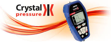 Water Pressure Chart Recorder Crystal Pressure Reference Recorders Calibrators Digital