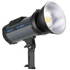 100w Led Video Light Neewer 100w 5600k Dimmable Led Video Light With 3100mah Li On Battery 11000lm Ra 95 Continuous Led Video Lighting With Lcd Display For Photo Studio
