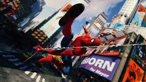 Spiderman Homecoming Wallpaper 4k ...