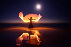 light painting photographer eric pare stories