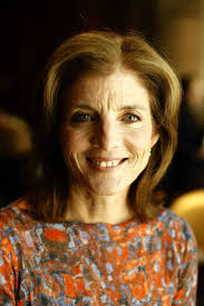 Caroline bouvier kennedy was born on november 27, 1957, in new york city, to jacqueline kennedy onassis and john f. Caroline Kennedy Talks Poems To Learn By Heart Chicago Tribune