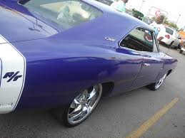 69 Dodge Charger -4- by hieislover07 on DeviantArt