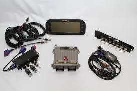 tech racepak s solid state smartwire power distribution module we used a complete smartwire system from racepak and added on their udx dash and af 1 wideband controller