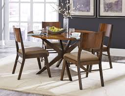 Bassett Furniture Stores Reno Slideshow 5 Piece Dining Table Set