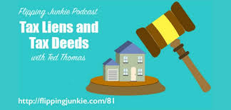 tax lien investing episode 81 tax liens investing in tax liens and tax deeds