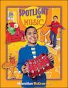 Spotlight on Music: Grade 7 Disc 10