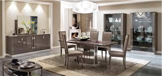 modern formal dining room furniture. Platinum Slim Dining. Dining Room Furniture Modern Formal