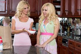 Girls Play Aaliyah Love and Cherie DeVille Aaliyah Love and.