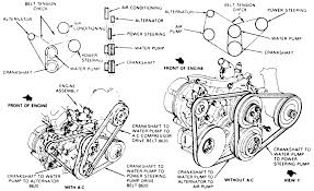 ford ford f250 belt diagram ford image wiring diagram and serpentine routing diagram 1990 ford f250 furthermore besides furthermore solved belt diagram for 7 3 1988