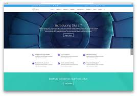19 Professional Wordpress Themes For Programmers To Showcase