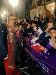Katie Piper on Twitter JoRowsellShand PrideOfBritain.