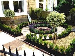 front garden ideas no grass uk modren