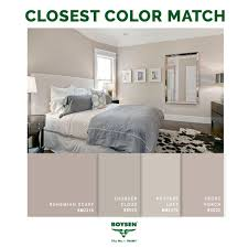 Boysen Philippines Color Chart Two Toned Neutrals While They Say That You Can Never Go