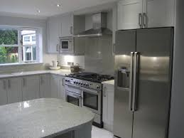 Kashmir White Granite Kitchen Kitchens Portfolio Galleries Ironbridge Interiors