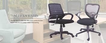 sleek office furniture. Office Chairs Delhi; Director Delhi Sleek Furniture