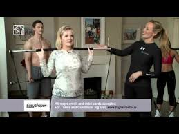 Easy Shaper Exercise Chart Easy Shaper From High Street Tv