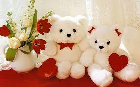 happy teddy bear day sms es
