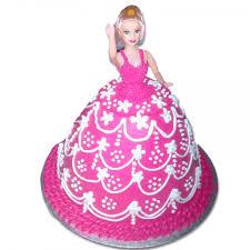 Order Best Design Barbie Cake Barbie Cake Online Delivery