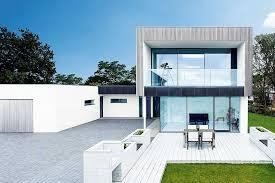 1a2 bray house contemporary exterior