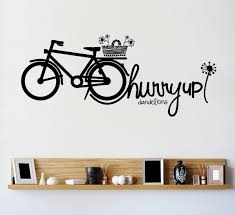 Small Picture 20 Creative Contemporary Vinyl Wall Sticker Designs Hongkiat