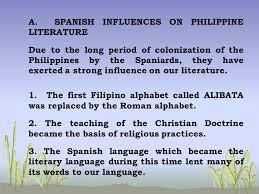 filipino language spanish
