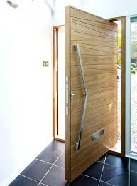 Front Doors: Awesome Hurricane Front Door For Contemporary Home ...