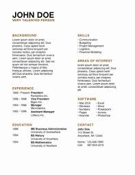 Resume Templates For Pages Impressive Resume Apple Resume Templates Articlesndirectory