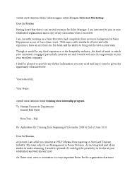 Dear Sir Madam Cover Letter Contoh Application Letter Dalam Bahasa Indonesia Surat Lamaran Kerja