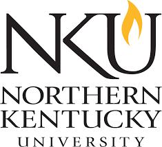 northern university logo. nku stacked logo northern university