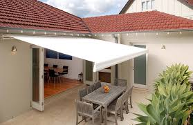 awnings for your patio deck or balcony