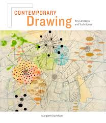 amazon contemporary drawing key concepts and techniques 9780823033157 margaret davidson books
