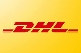 Image result for หารูป DHL