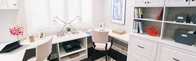 home office storage. Custom Home Office Storage U