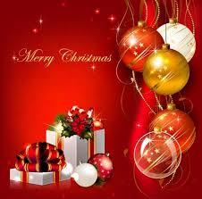 Christmas Vector Free Download Cartoon Snow Christmas Card Design