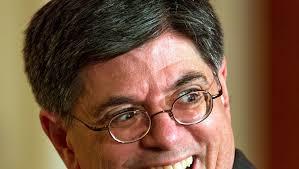 US-Finanzminister: Barack Obama nominiert Jack Lew - manager magazin