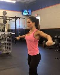 """9,306 Likes, 227 Comments - Alexia Clark (@alexia_clark) on Instagram:  """"Worlds Greatest Upper Body Burnout! This is ser… 
