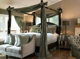 Curtains For Canopy Bed Frame Magnificent Canopy Bed Frames Design ...