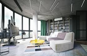 contemporary loft furniture. Contemporary Loft: 55 Inspiring Examples Loft Furniture R