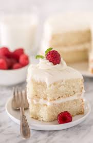 Best White Cake Recipe Baker By Nature