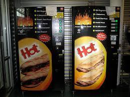 Kosher Vending Machine Delectable Kosher Panini Vending Machines Really Metrodsm Flickr