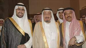 اختفيا منذ شهور.. باريس تتدخل مرة أخرى لإنقاذ أميرين سعوديين معتقلين    العالم العربي أخبار