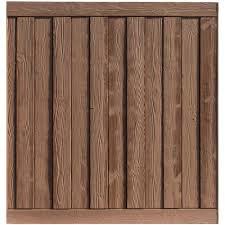 wood fence panels door. W Red Cedar Composite Fence Panel Wood Panels Door