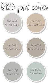 most popular neutral paint colorsInterior Paint Color and Color Palette Ideas with Pictures  Home