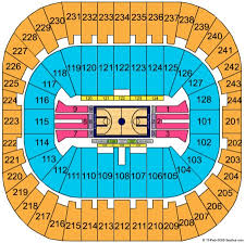Izod Center Tickets And Izod Center Seating Charts 2019