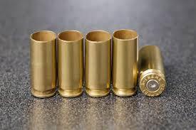 Handgun Ammo Chart 10mm Vs 45 Acp Cartridge Comparison Sniper Country