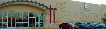 Modern Furniture Showroom San Antonio TX