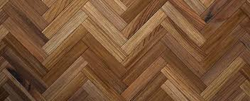 Herringbone Pattern Wood